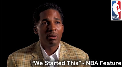 We Started This - NBA Video
